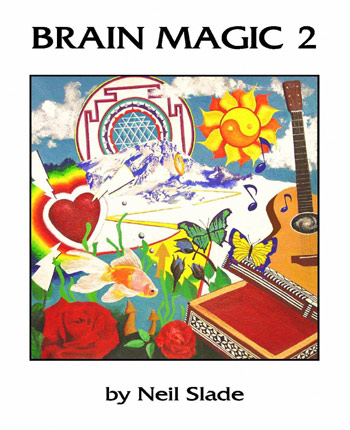 Magic and the brain