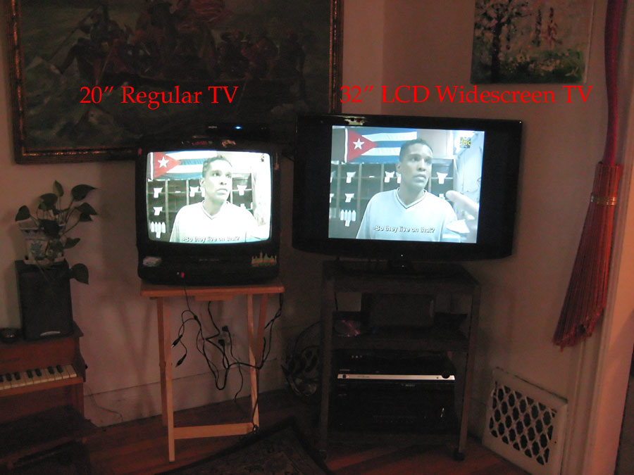 LCD WIDESCREEN TV SET REVIEW- Samsung Sony Sharp LG Insignia